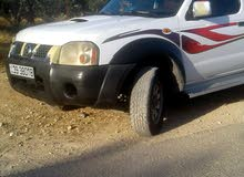 Manual Nissan Other for sale