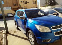 Used condition Chevrolet TrailBlazer 2013 with 100,000 - 109,999 km mileage
