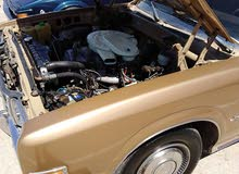 1976 Used Crown with Manual transmission is available for sale