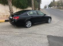 Lexus GS 2007 for sale in Amman
