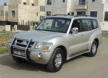 130,000 - 139,999 km Mitsubishi Pajero 2004 for sale