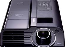 Benq mp723 projector for sale very chep price