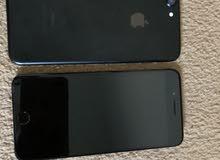 شاشة ايفون 7 بلس