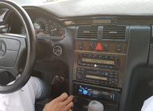 1 - 9,999 km mileage Mercedes Benz E 320 for sale