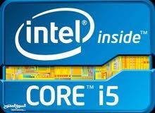 مطلوب معالج كيس core i5 الجيل السادس