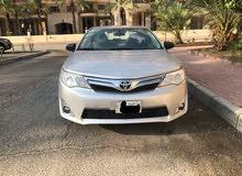 Toyota Camry 2012 كامري