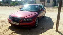 Hyundai Elantra car for sale 2005 in Zliten city