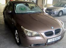 Available for sale! 100,000 - 109,999 km mileage BMW 523 2007