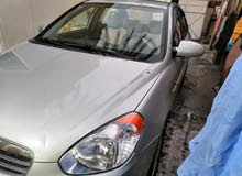 Hyundai Accent car for sale 2009 in Baghdad city