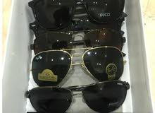 نظارات بلوراي درجه اولا طبق الاصل