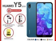 Huawei Y5 2019  [2GB RAM  32GB ROM]