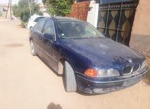 +200,000 km BMW 528 1998 for sale
