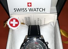 Brand new Feathers fashion mens limited edition watch with uae flag