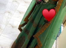 لبس هندي ( لبس مره واحده فقط)