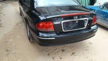 For sale 2004 Black Sonata