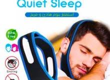 جهاز منع الشخير اثناء النوم