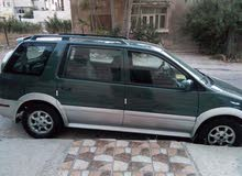 Hyundai Santamo car is available for sale, the car is in Used condition