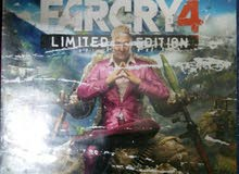 شريط FARCRY4 للبيع