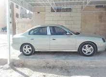 Gasoline Fuel/Power   Hyundai Other 2003