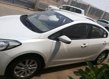 100,000 - 109,999 km Kia Cerato 2015 for sale