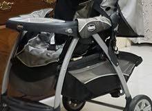 عربة اطفال Baby Stroller chocco