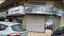 محل تجاري في شارع الثلاثين