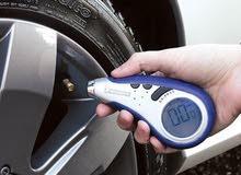 قياس ضغط الكفرات من ميشلين