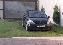 كيا ريو 2012 سيارة الدار ماشية 113 كامبيو عادي محرك 16 كتينة حديد 0922000356