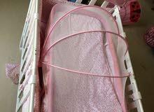 سرير اطفال بيبي بلاس