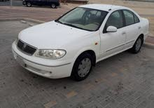 for sale Nissan sunny 2005 1.8