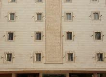 عمارة للبيع حي الريان