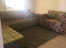 Tabarboor neighborhood Amman city - 175 sqm apartment for rent