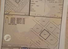ارض سكني تجاري في العامرات مدينة النهضه مربع 13 سابقا