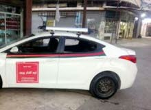 Mitsubishi Lancer 2014 for sale in Irbid