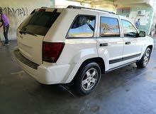Used 2007 Grand Cherokee