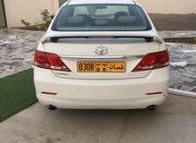 Used condition Toyota Aurion 2008 with 190,000 - 199,999 km mileage