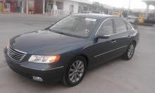 120,000 - 129,999 km Hyundai Azera 2009 for sale