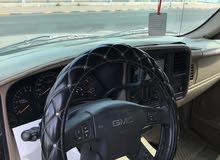 للبيع سيارة يوكن 2005