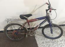 دراجات مستعملات للبيع