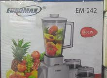Euromax juicer blender 3 in 1