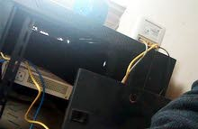 wi fi للدعم الفنى وخدمات الكمبيوتر وانظمة المراقبه