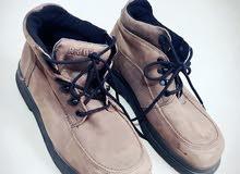 للبيع حذاء السلامة جديد