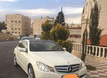 Available for rent! Mercedes Benz E 250 2016