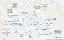 شقه للايجار في جبل الحسين