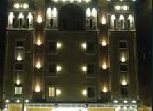 Apartment for sale in Jeddah city Marwah