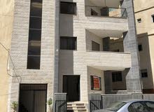 Apartment for sale in Amman city Jabal Al Zohor