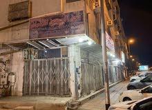 4 محلات للايجار امام مطعم اسطنبول التركي و امام مطعم اليسيرة التركي