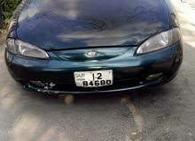 1998 Used Avante with Manual transmission is available for sale