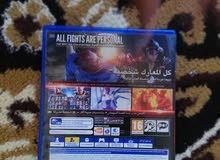Tekken 7 تكن عربية