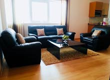 1 Br. Elegant & very beautiful modern style fully-furnished apartment for Rent in Seef